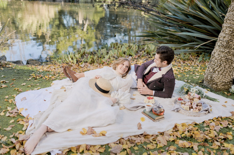 Image for Victorian Dream Wedding Inspiration