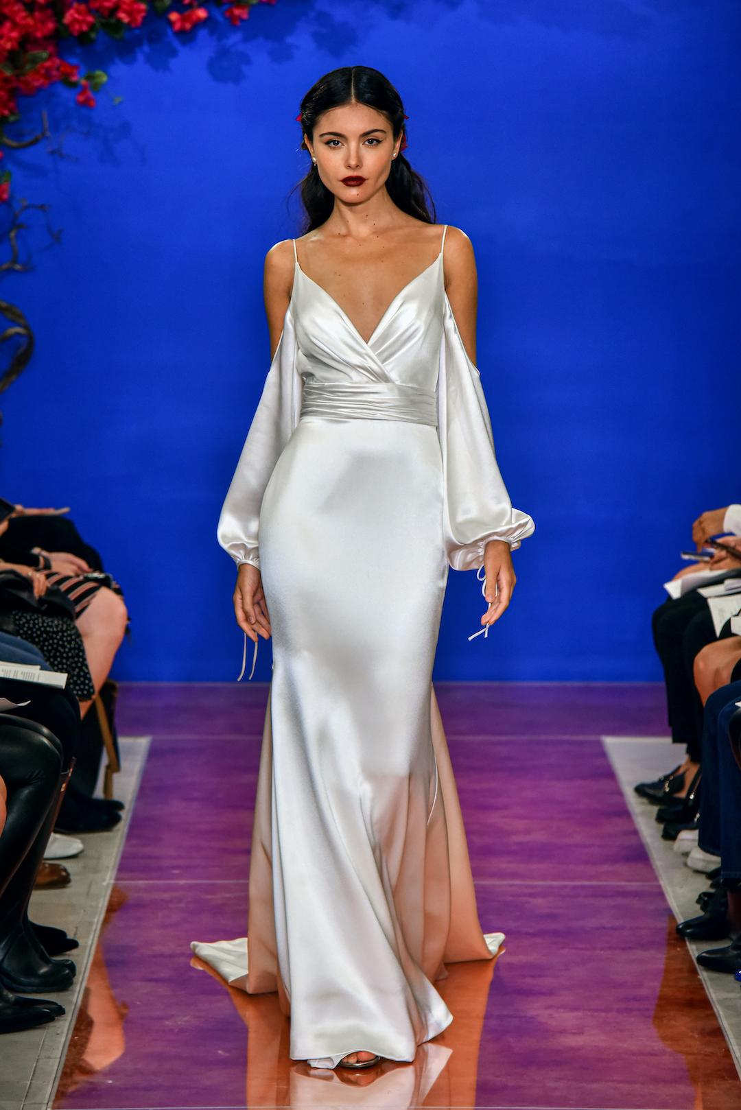 Paloma Wedding Dress by Theia