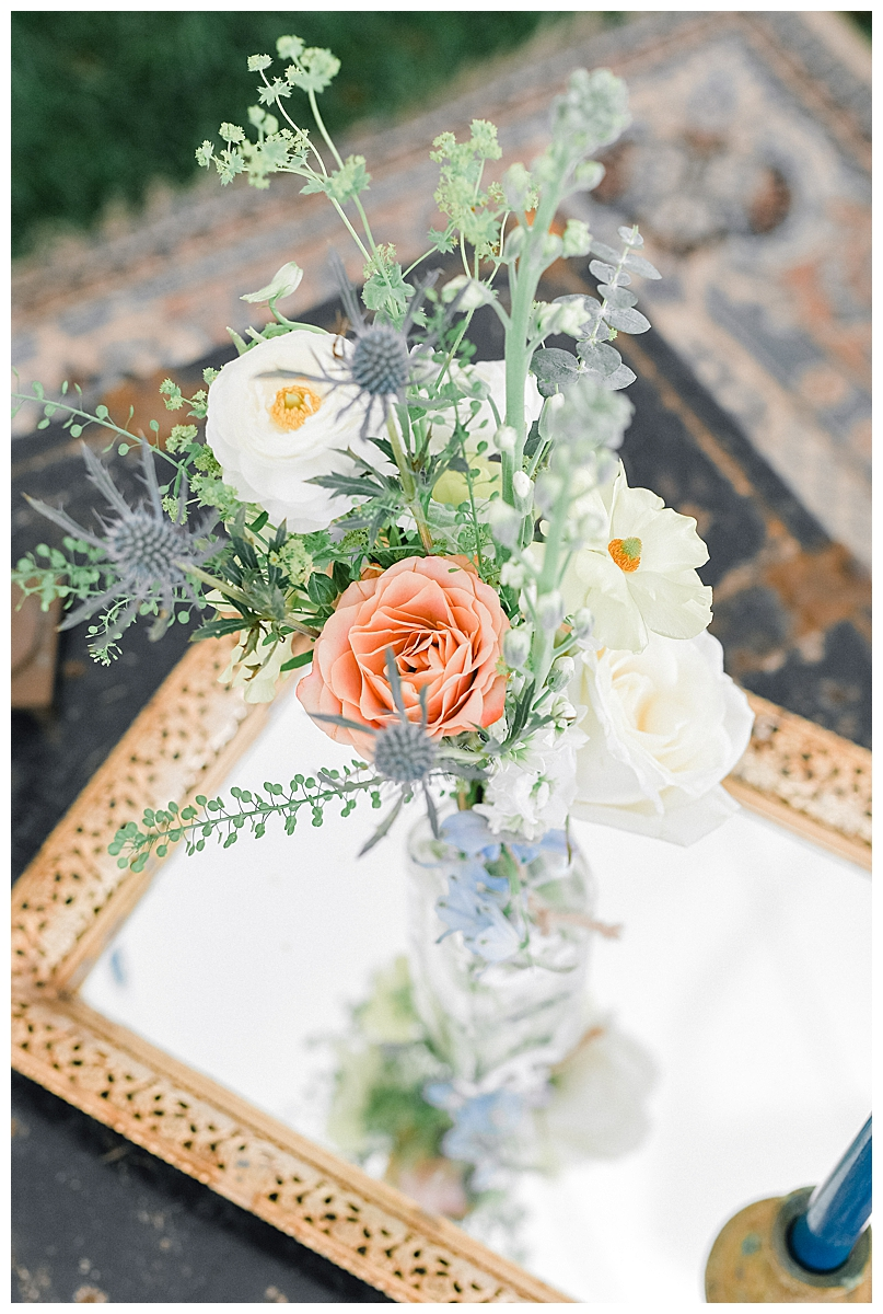 Classic Spring Wedding In The Hudson Valley Love Inc