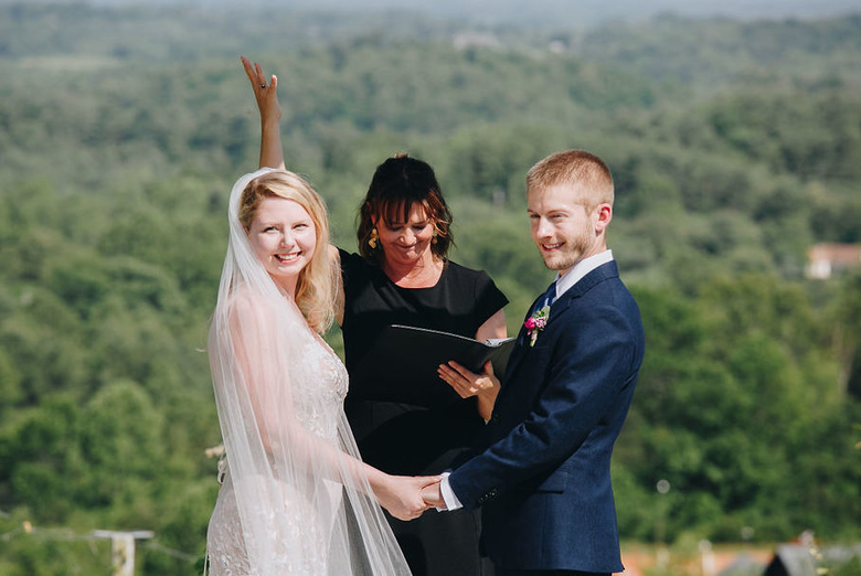 Asheville Marriages