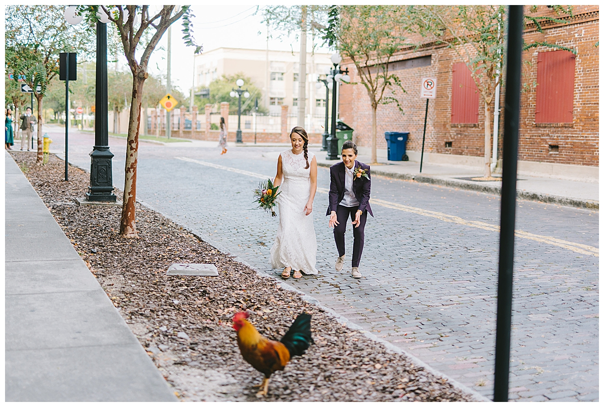 chicken-at-wedding