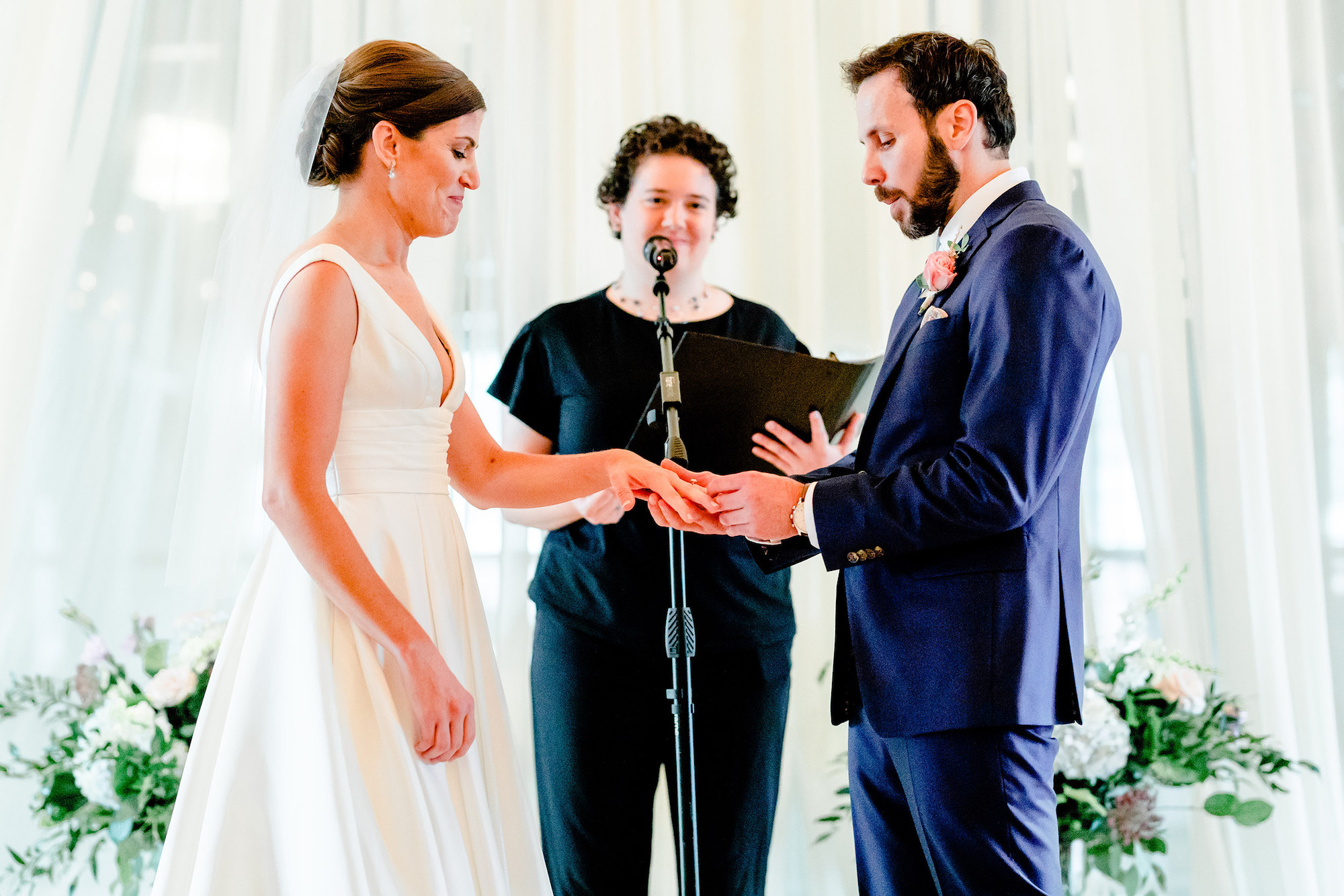 Magical Weddings by Carly