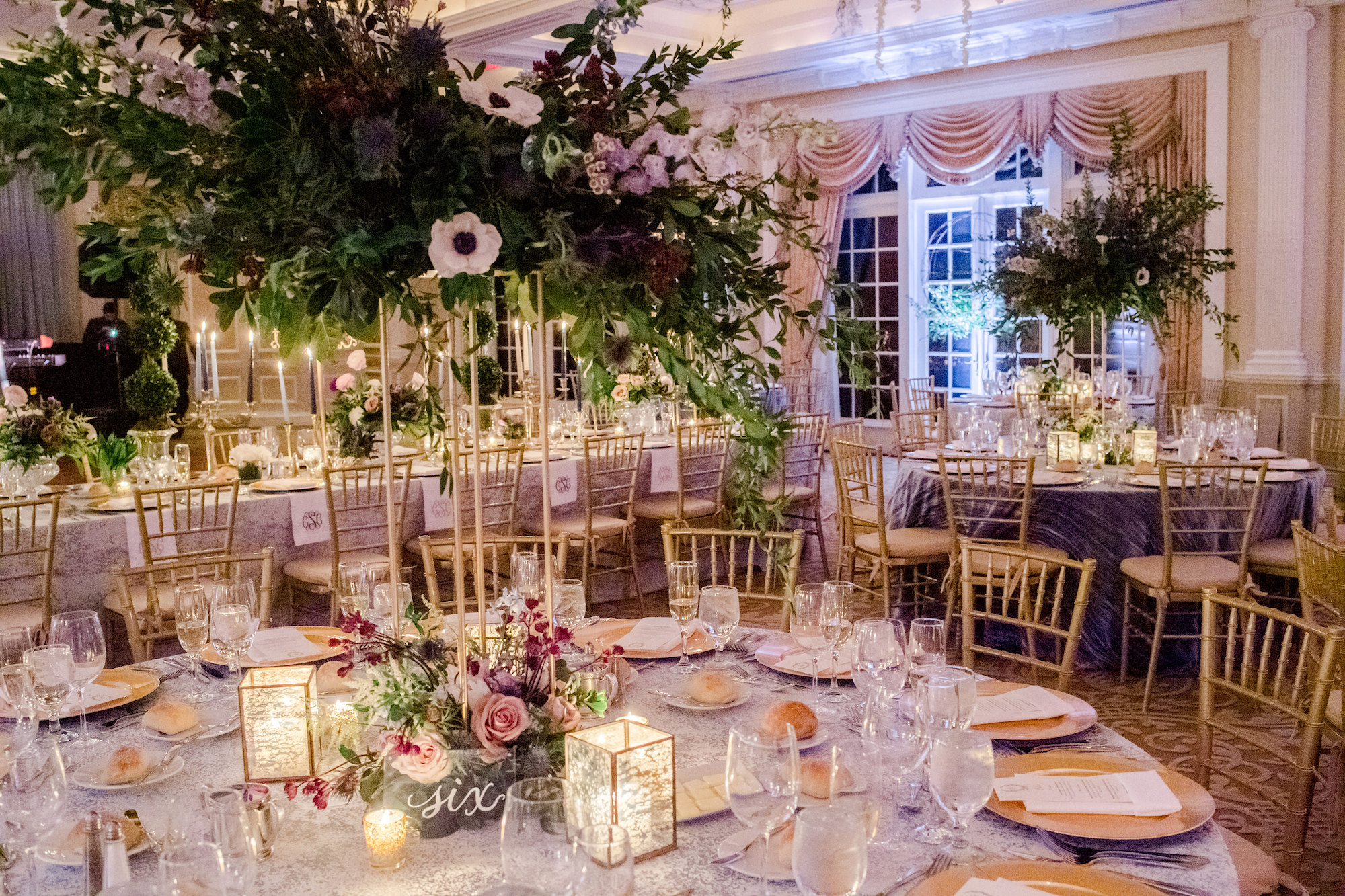 L. Marie Events