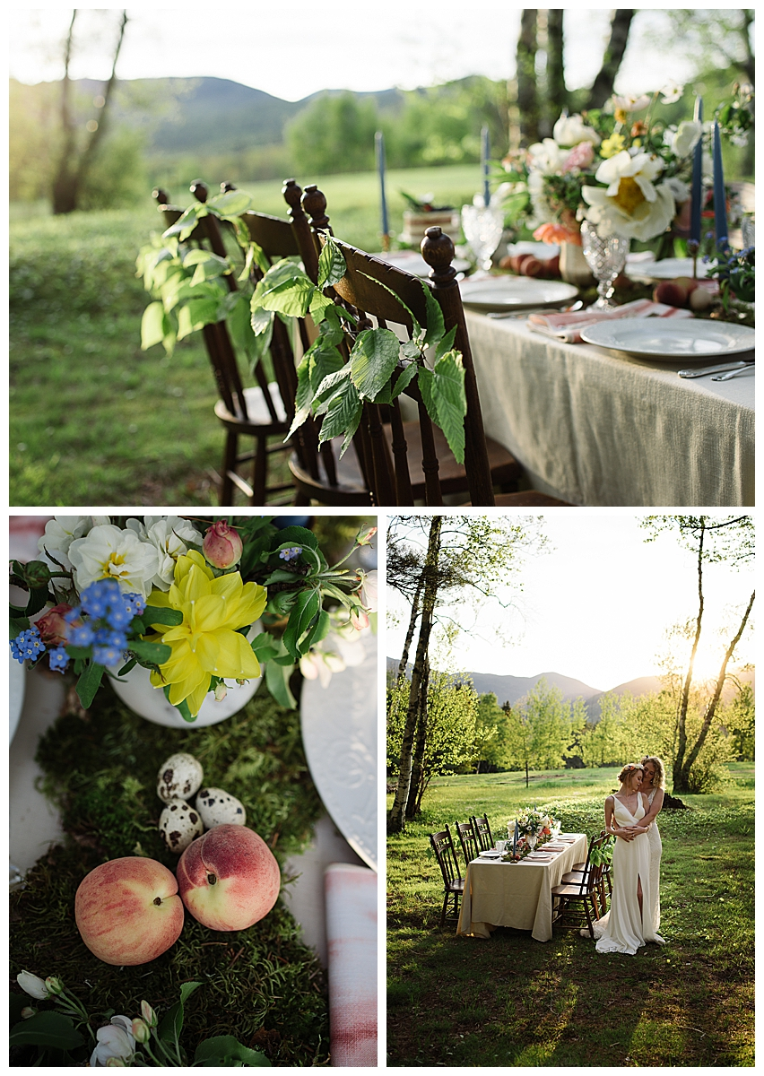 spring-wedding-reception-inspiration