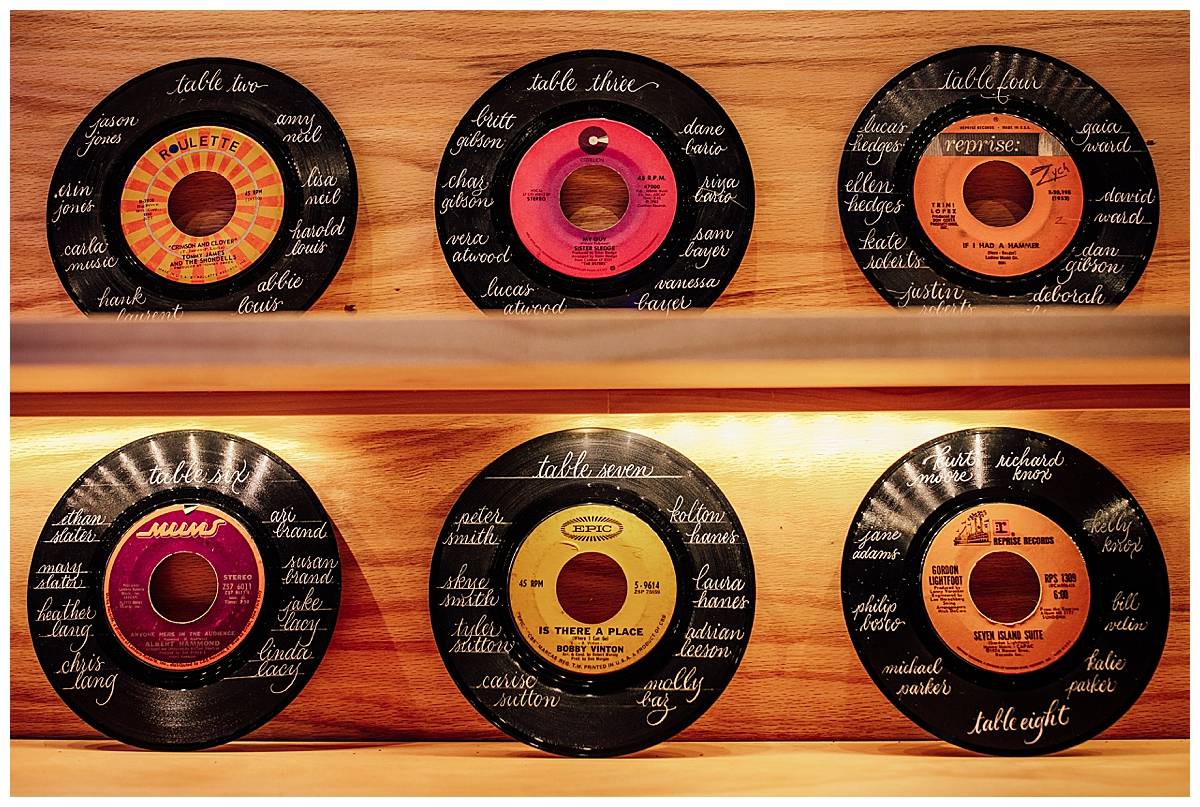 record-table-numbers-wedding-ideas