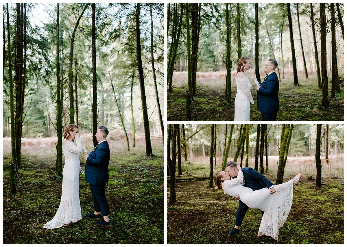 Treehouse Styled Shoot