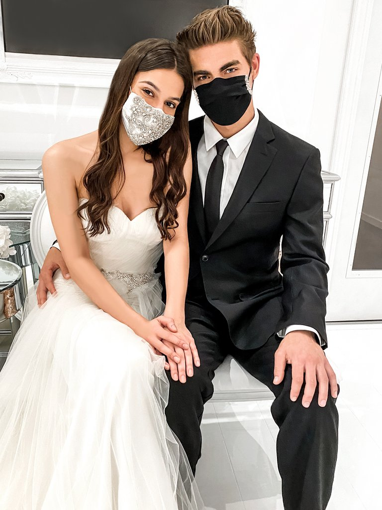 winnie-couture-wedding-face-mask