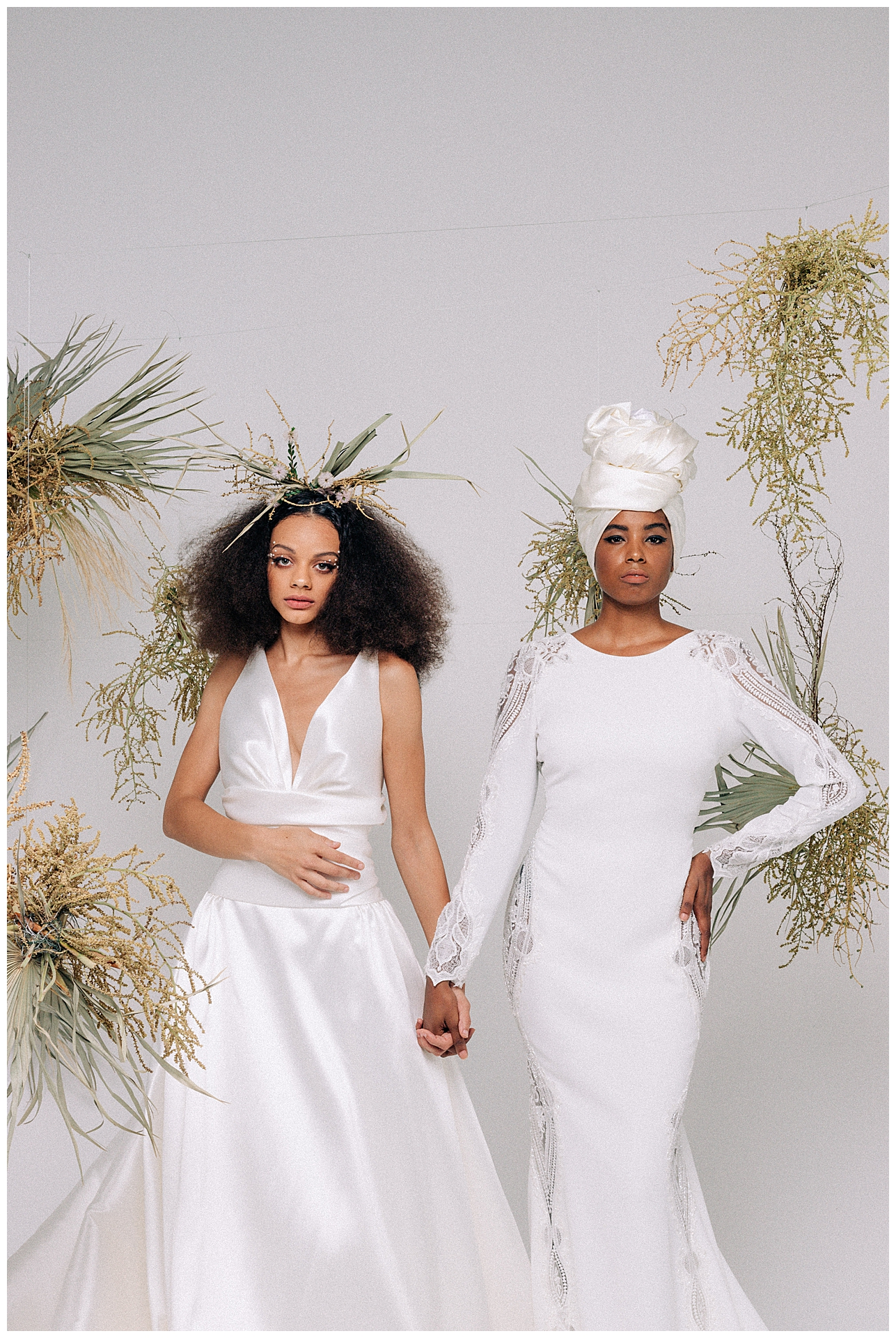 Black Pride Wedding 2020