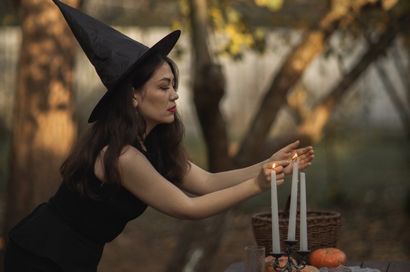 Image for 5 Spooky Sips for Halloween