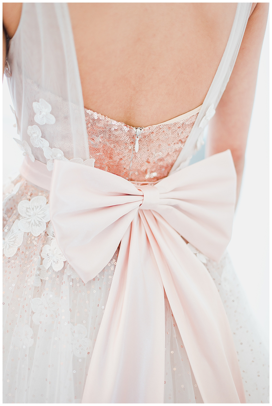 bow-and-sequin-wedding-dress