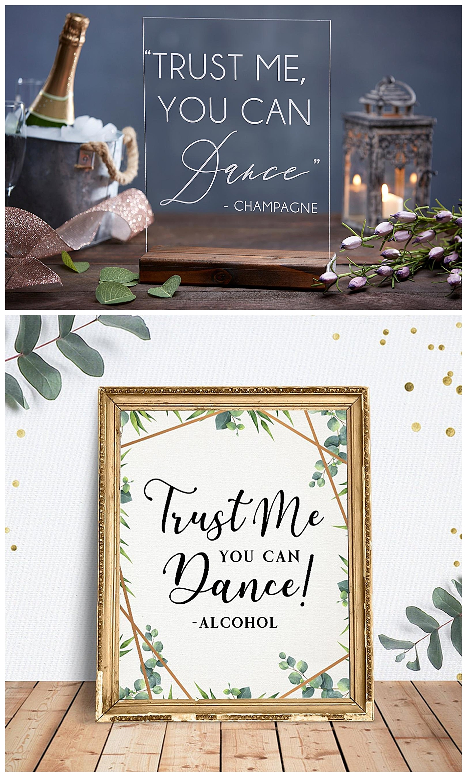 trust-me-you-can-dance-signage