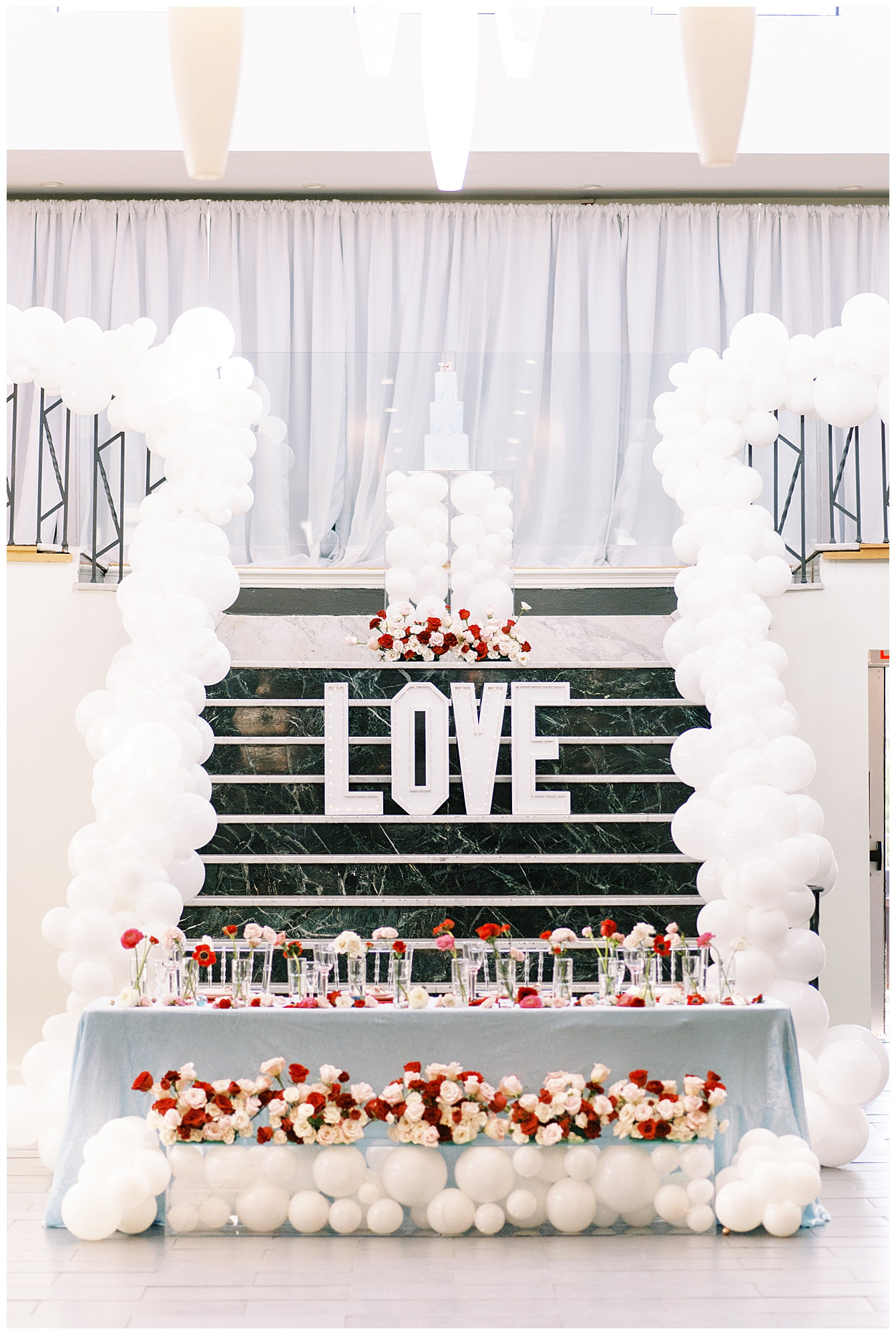 SSD Events Styled Shoot