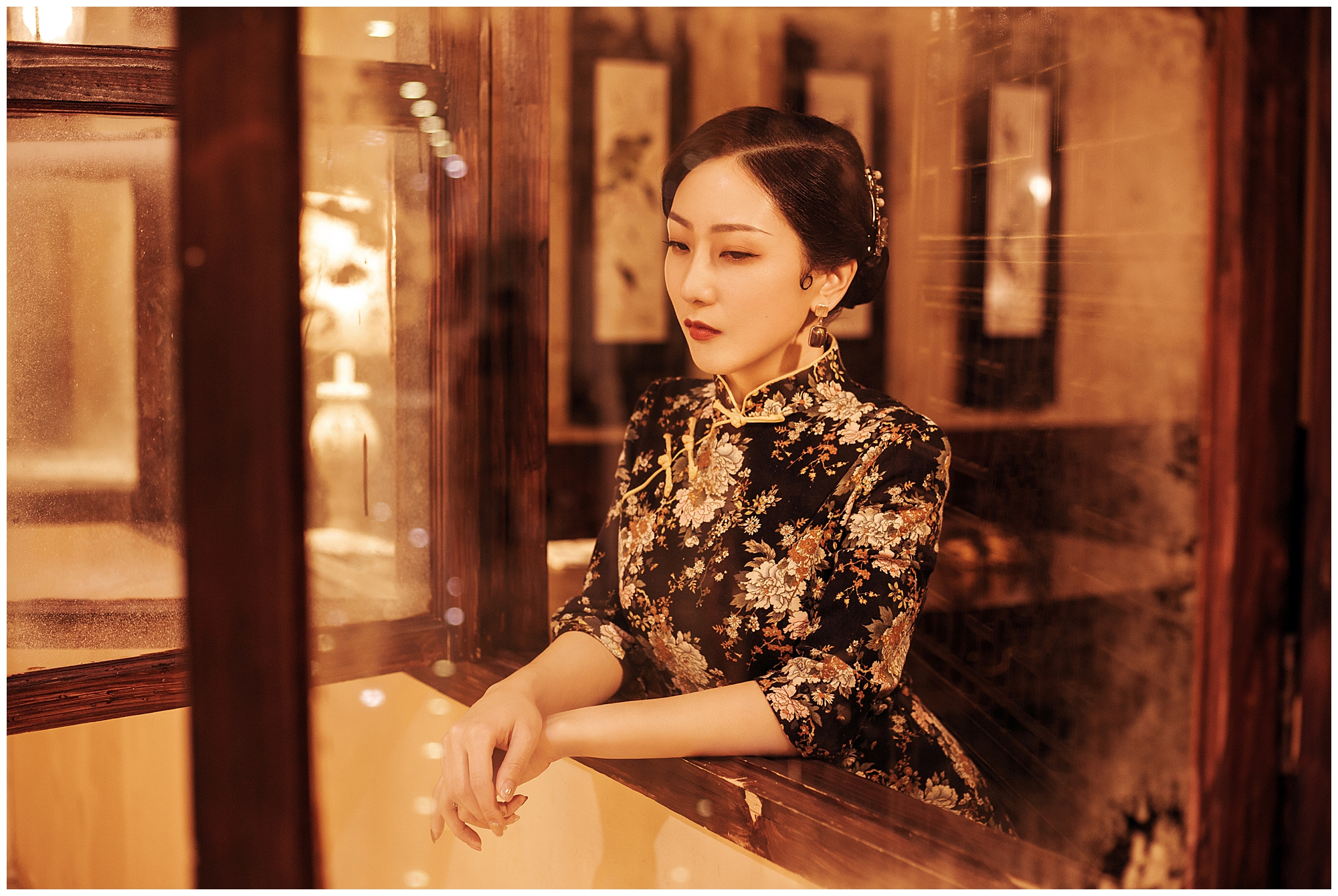 vintage-inspired-chinese-engagement-shoot-7