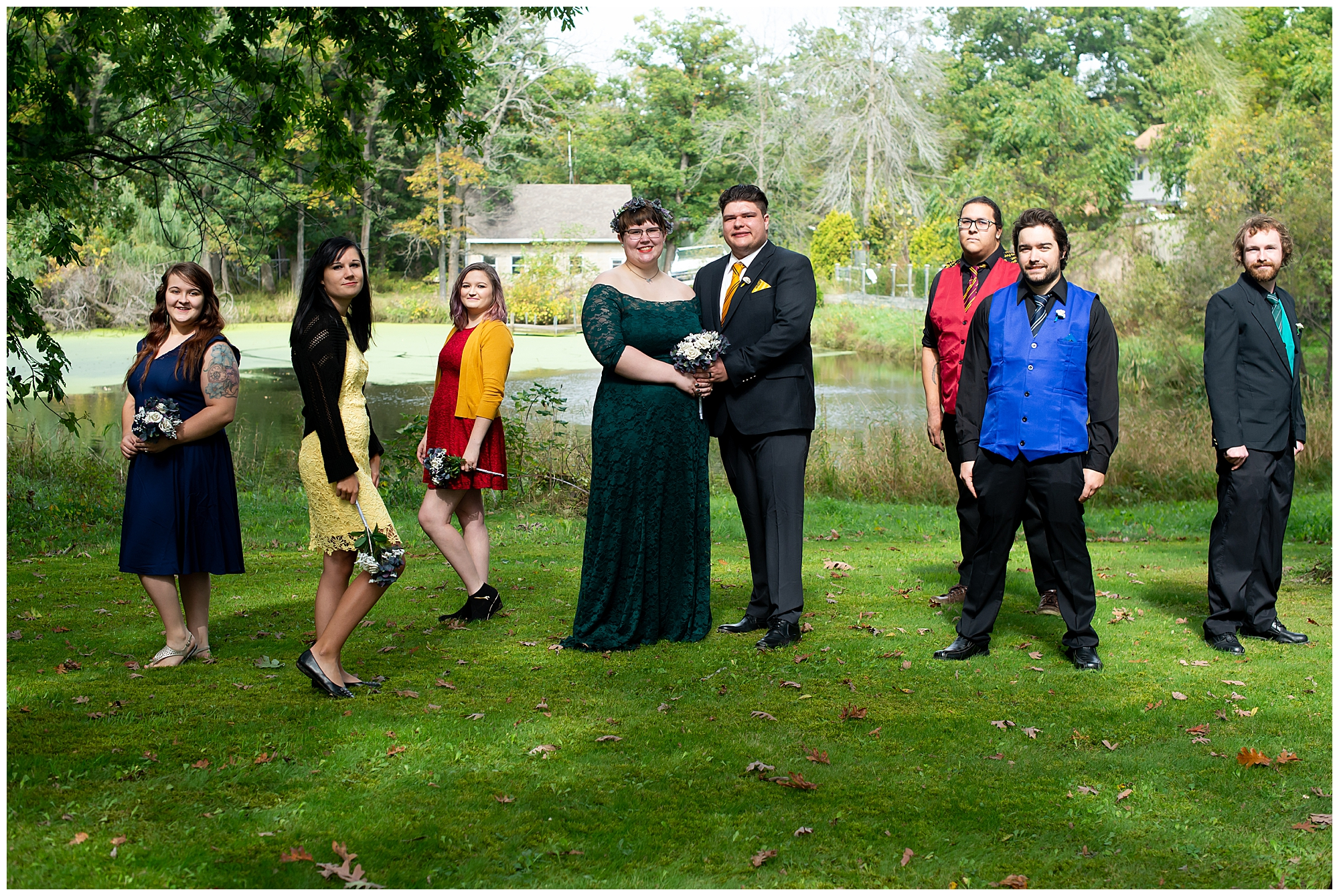harry-potter-themed-wedding-party