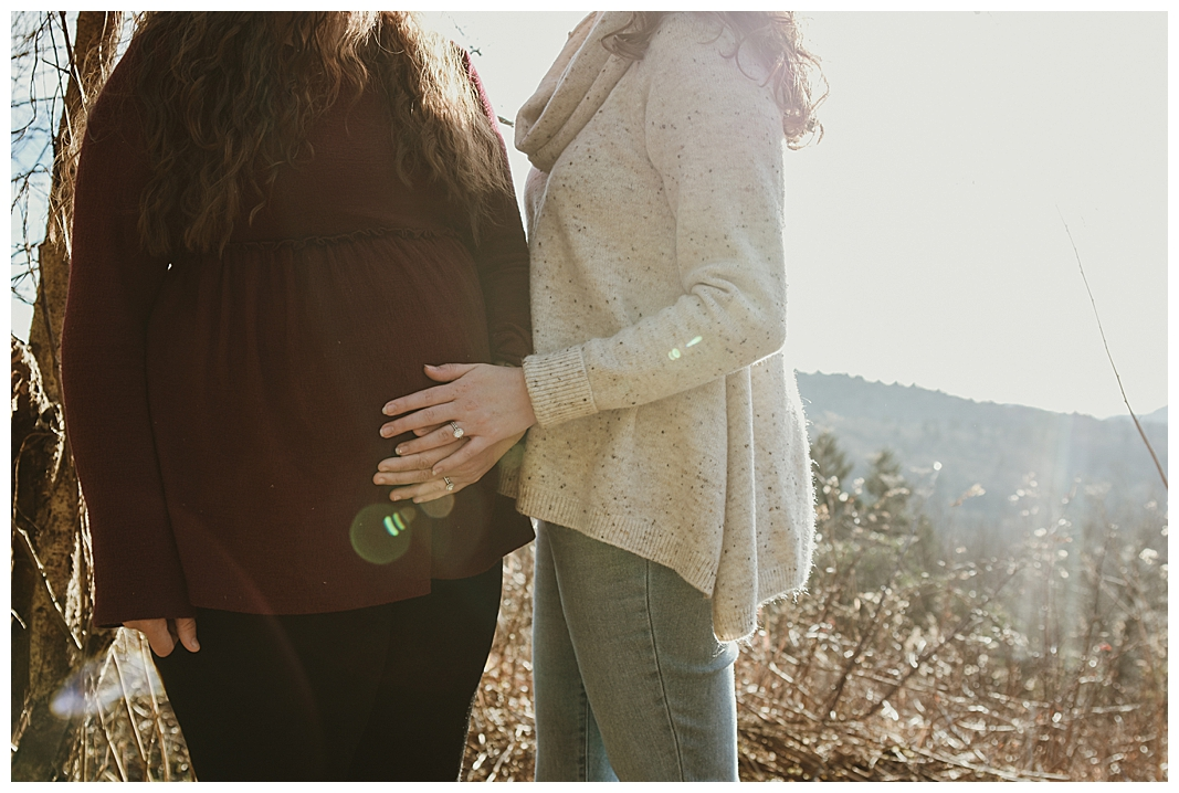 Atwood Maternity
