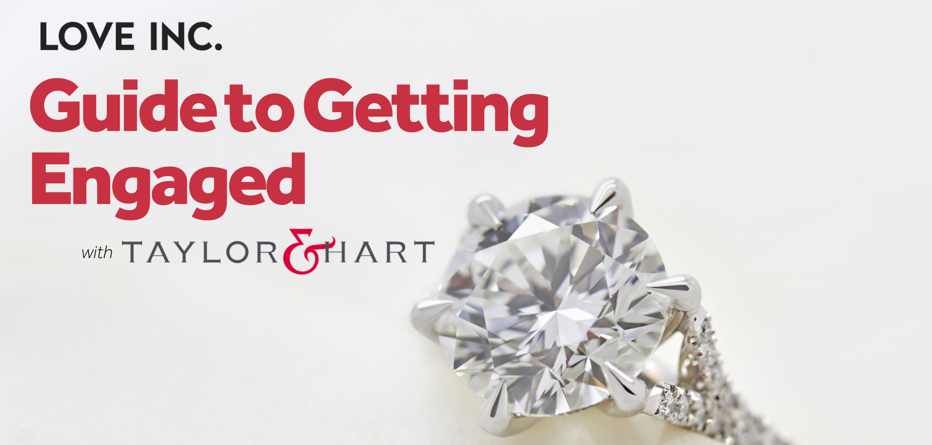 Guide to Getting Engaged