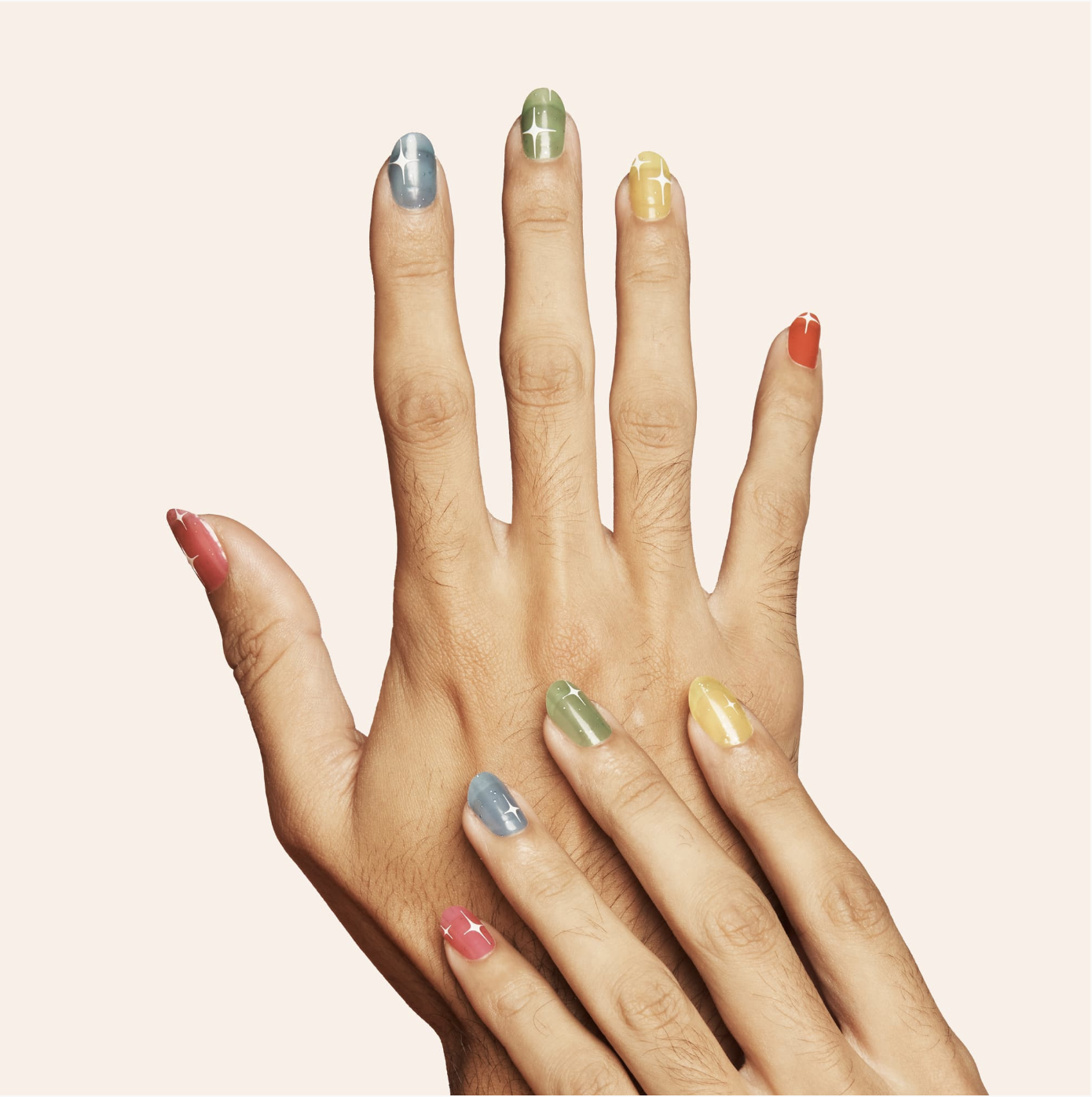 manime-manicure-love-wins-collection