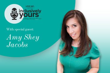 Wedding Planning Podcast Inclusively Yours Amy Shey Jacobs